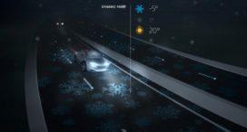 Studio Roosegaarde wint met Smart Highway