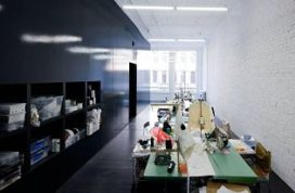 Idenburg finalist in MoMA's Young Architects Program