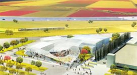 Winnende architecten UC Davis Art Museum bekend