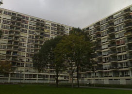 Een op drie woningen in bezit van corporatie