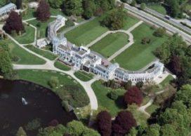 Tuin Paleis Soestdijk : Vier plannen voor herbestemming paleis soestdijk de architect