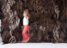 Design van de week: WOOLCOCOON door Beatrice Waanders
