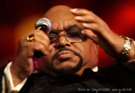 Wie is jouw Solomon Burke?