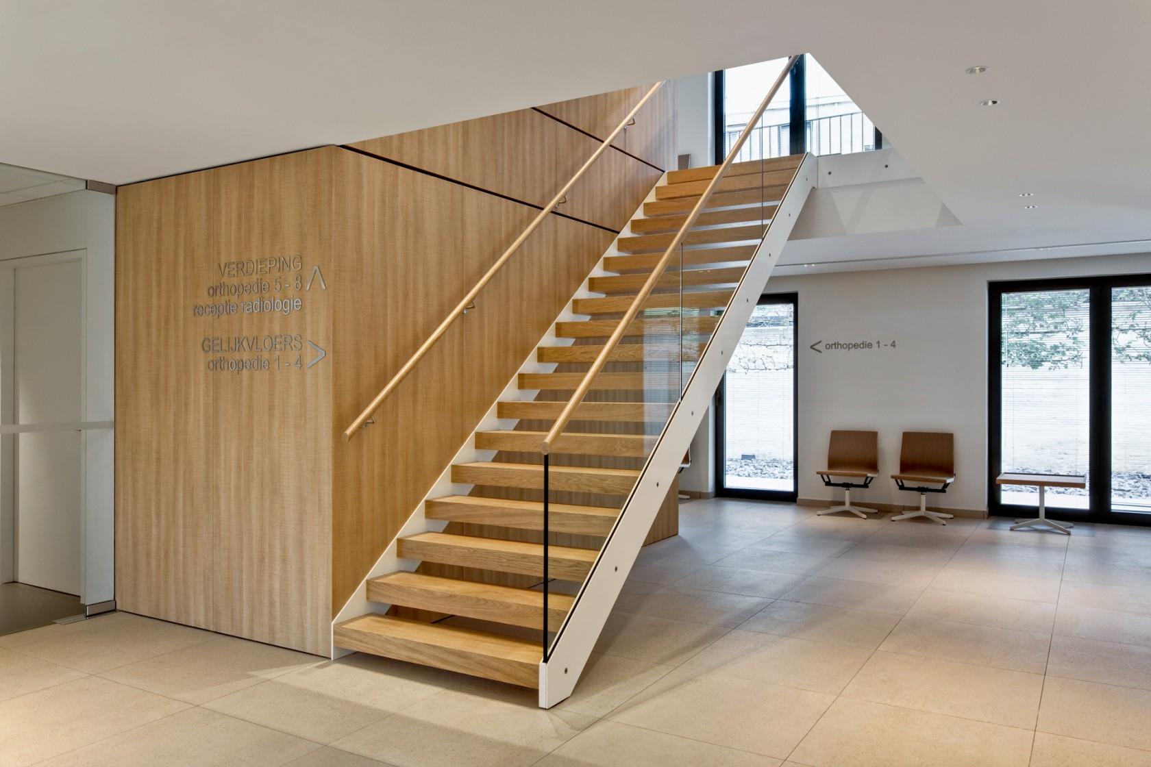 Edward Sorgeloos - Antwerpen Medisch centrum