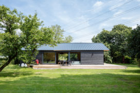 ARC16: Atelier in een boomgaard – XVW architectuur