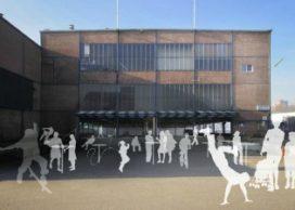 SPEE architecten tekent voor herbestemming Kabelfabriek Delft