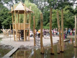 Pirateneiland Speelpark de Splinter