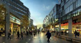 Vaststelling stedebouwkundig plan Stationsplein Oost Utrecht