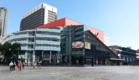 Drie consortia nog in de race voor Spuikwartier Den Haag