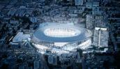 Nieuw stadion voor The Spurs, Londen