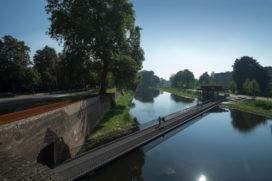 Parkeergarage St.-Jan in 's-Hertogenbosch opgeleverd