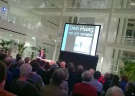 Twintig jaar Stadhuis Den Haag – De huiskamer van de stad