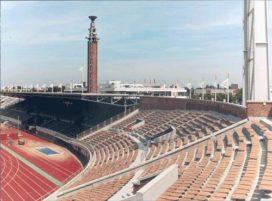 Amsterdam kandidaat voor Olympische Spelen