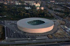 EK 2012 – Miejski (Muncipal) Stadium, Wroclaw (PL)