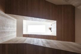 ARC16: Stadsvilla Kralingen – Chris Collaris Design & Paul de Ruiter Architects
