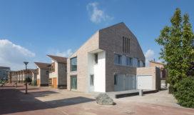 Stadsvilla in Capelle a/d IJssel door JagerJanssen architecten