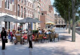 Haags stationsplein krijgt grote metamorfose