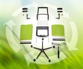 D66 wil grondstoffenlabel op meubels