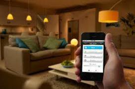 Ledlampen kleuren mee met tv-serie