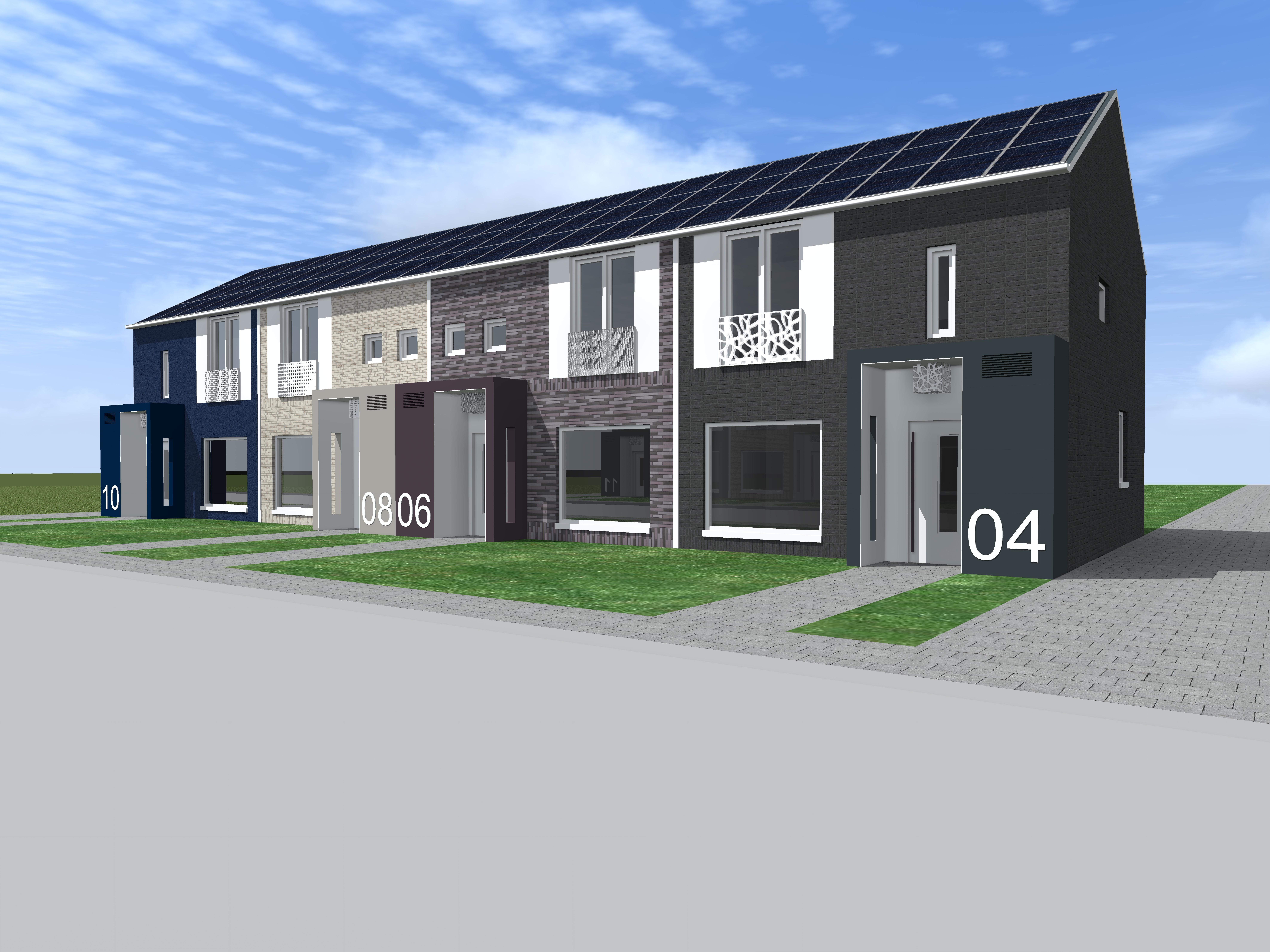 Stroomversnelling Melick Nom VKG Architectuurprijs Renovatie 2014