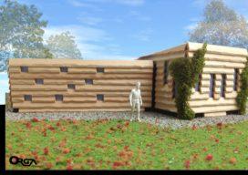 Eco-architectuur en Corporate Indentity