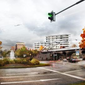 Atelier PRO transformeert Deutsche Bahn-complex voor zorgverzekeraar