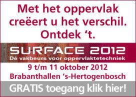 Expo 'Future Skins' van Materia naar Surface 2012 (Advertorial)