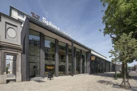 ARC16: Pathe Maastricht – Powerhouse Company