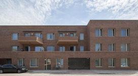 ARC14 Inzending: Vogeltjesbuurt in Tilburg door KAW
