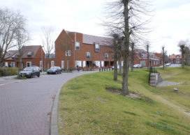 Treebeek centrum fase 1