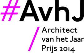 Nomineren Nederlandse Architect van het Jaar Prijs 2014
