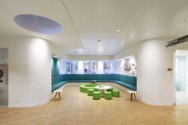 Kinderoogcentrum Oogziekenhuis in Rotterdam