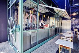 Nominaties Herengracht Industrie Prijs 2016 bekend