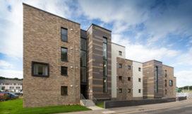 Appartementen 'The Plaza' Aberdeen