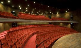 Project van de Dag: Theater Agnietenhof gerenoveerd door TenBrasWestinga