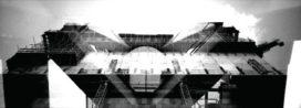 Agendatip: architectonisch geconstrueerde foto's  van de Antwerpse dokken