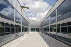 Sociale werkplaats in Delft