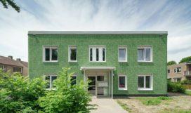 ARC16: Renovatie Zuringhof – Greencore / de Vierde Toren