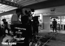 Architectuurfilms op Film Festival