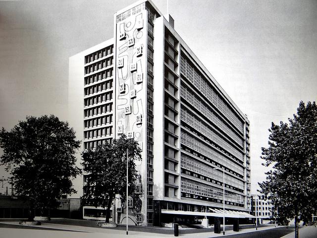 Hoe zal Rotterdam Bouwen Opinie Pit_Bazuin