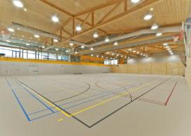 Sportcentrum nieuw Zuilen