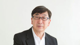 Toyo Ito wint Pritzker Architecture Prize 2013