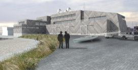 Topzeilcentrum krijgt nieuwbouw in Scheveningen