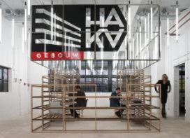 Wat renovatie van architecten vraagt
