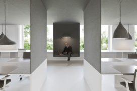 Kantoor voor Tribal DDB in Amstelveen door i29 Interior architects