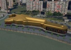 Zwemparadijs Tropicana gaat verder als concerthal