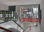 Group A over stationsrenovatie Metro Oostlijn Amsterdam