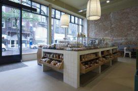 Nieuw interieur voor Rotterdamse culinaire parel