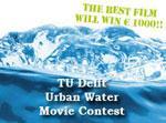 Win 1000 euro met waterfilm