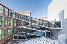 B-architecten genomineerd voor Vlaamse Monumentenprijs